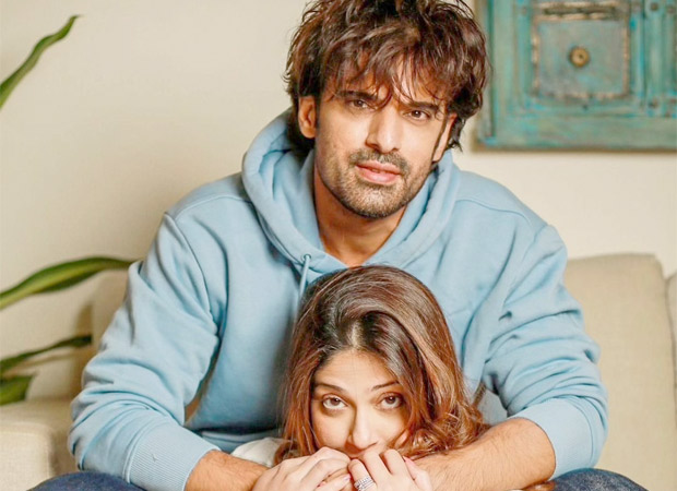 Mohit Malik and Addite Shirwaikar blessed with a baby boy