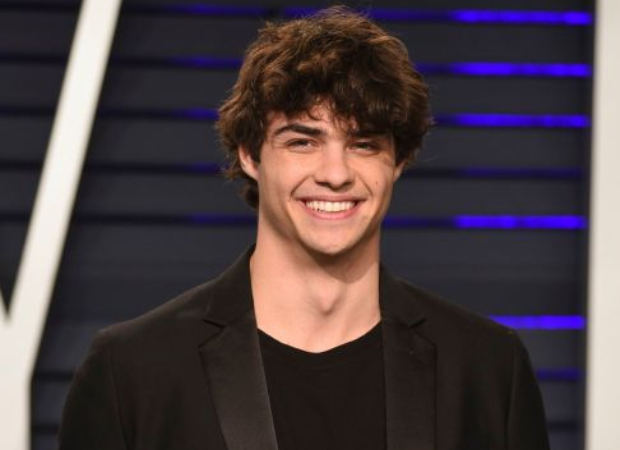 Noah Centineo to star in andexecutive produce upcoming Netflix CIA series