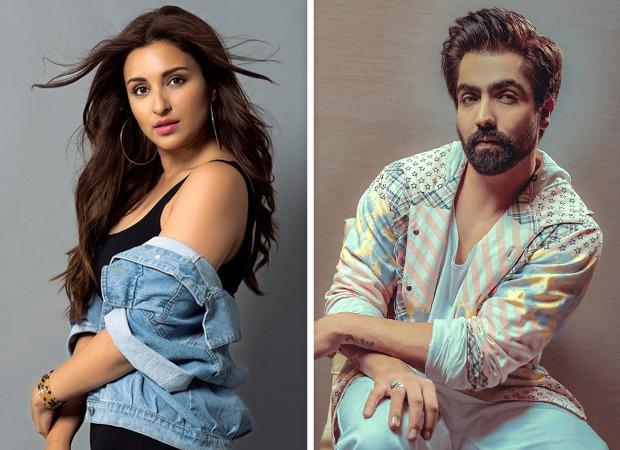 Parineeti Chopra and Harrdy Sandhu quietly begin shooting for Ribhu Dasgupta's action thriller in Turkey