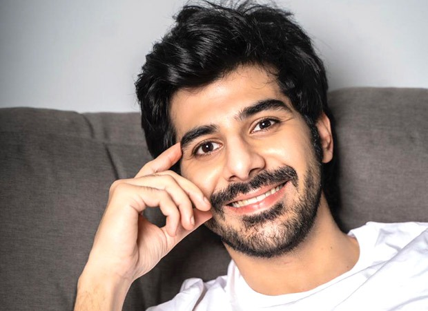 Pavail Gulati joins Amitabh Bachchan, Rashmika Mandanna and Neena Gupta in Goodbye