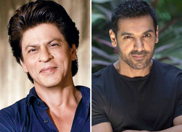 Shah Rukh Khan and John Abraham to begin action-packed shoot for Pathan from April 2
