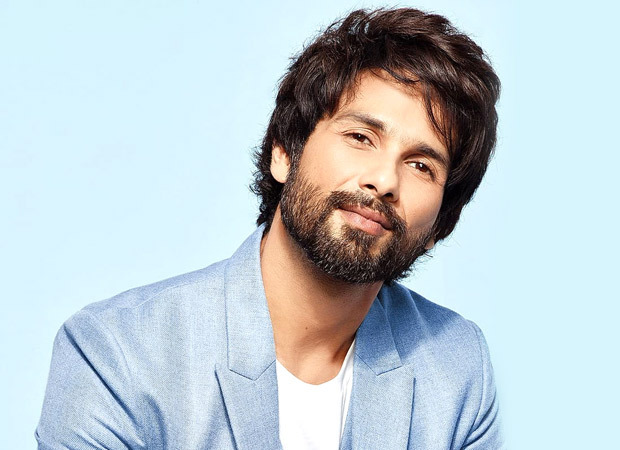 SCOOP: Shahid Kapoor turns producer; debut project with Netflix's war trilogy based on Amish Tripathi's book? : Bollywood News - Bollywood Hungama
