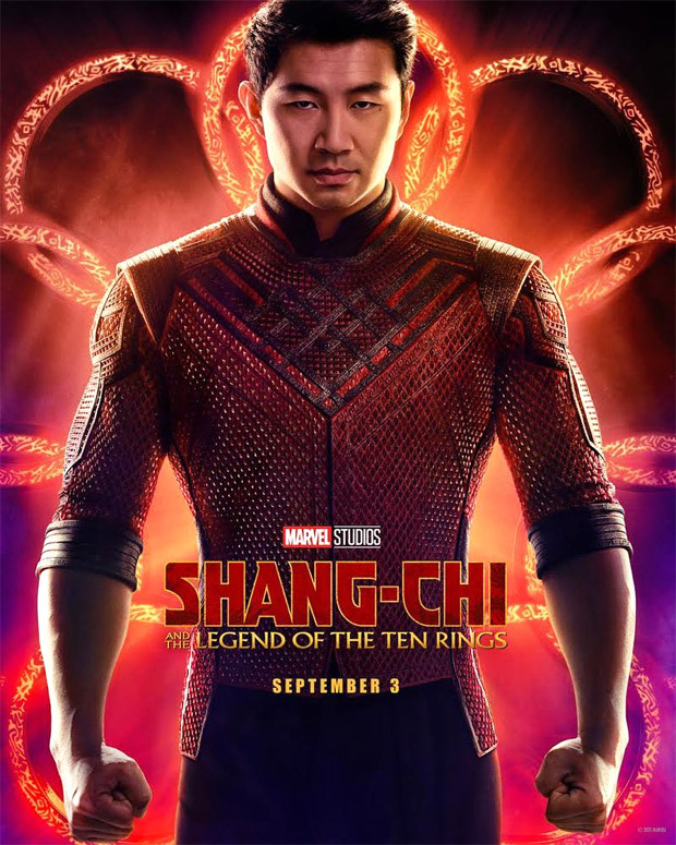 Simu Liu makes powerful arrival in Marvel Cinematic Universe in first teaser ofShang-Chi and the Legend of the Ten Rings