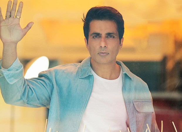 Sonu Sood on the formula for beating Covid-19