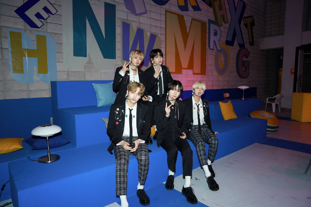 TXT to release their second full-length album on May 31, 2021