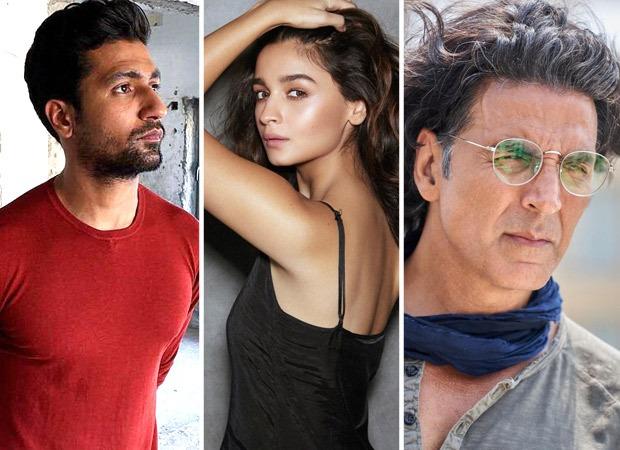 The shoot of Mr. Lele, Gangubai Kathiawadi, and Ram Setu comes to a halt after the lead actors test positive