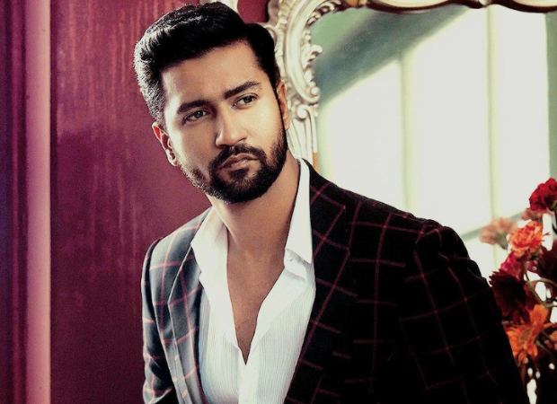 Vicky Kaushal tests positive for COVID-19, under home quarantine