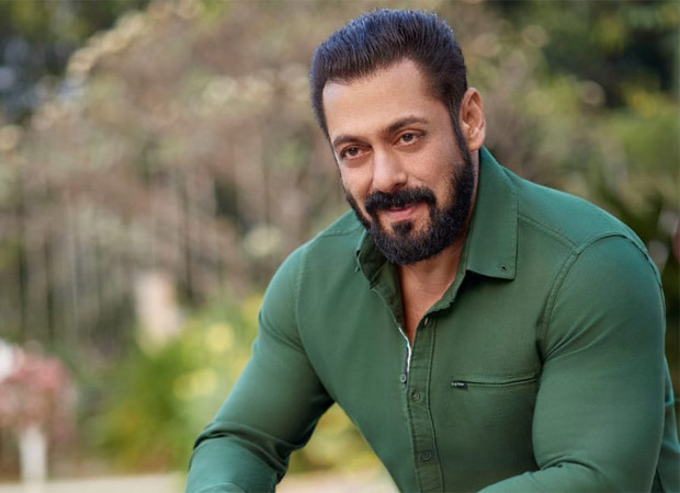 Salman Khan to juggle between Tiger 3 shoot and Radhe promotions?