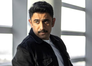 Amit Sadh to refrain from posting on social media; says his posts on his gym sessions will not heal or entertain anyone