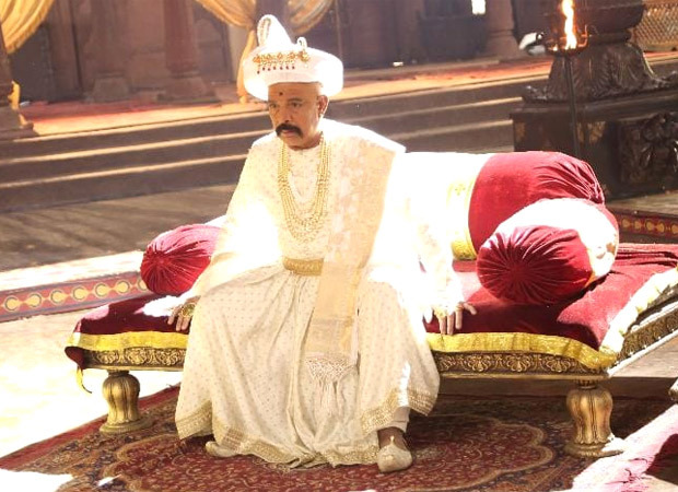 Veteran actor Govind Namdev to play the historical character of Nana Fadnavis in The Battle of Bhima Koregaon