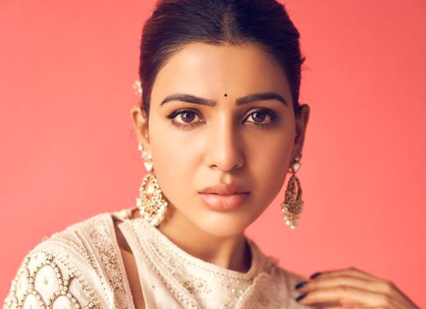 Samantha Akkineni speaks up on actors being asked to give their opinion on important topics