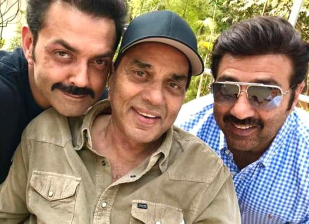 Apne 2 shoot postponed; filmmaker Anil Sharma says Dharmendra's health is more important that completing film on time