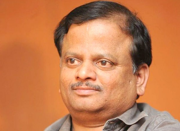 Filmmaker and cinematographer KV Anand passes away at 54; tested COVID-19 positive