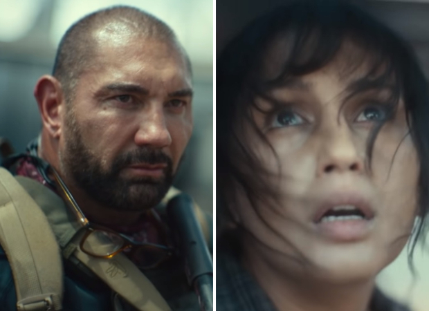 Zack Snyder'sArmy Of The Dead trailer shows Dave Bautista and group of mercenaries attempt$200 million heist
