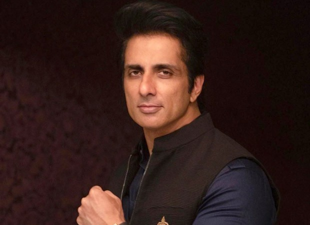 Sonu Sood on his Covid vaccination campaign & being appointed Punjab's ambassador for vaccination