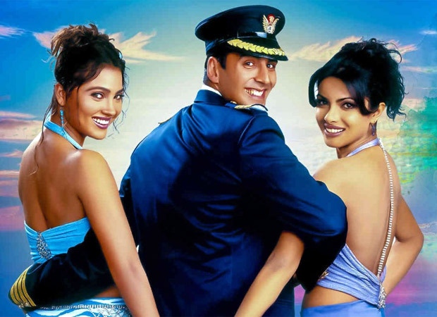 18 Years of Andaaz 5 Fact you did not know about the film
