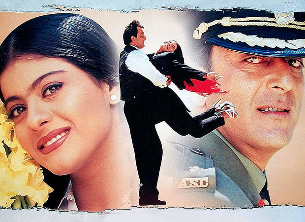 23 Years Of Dushman 7 facts of Sanjay Dutt and Kajol starrer that you may not know (1)
