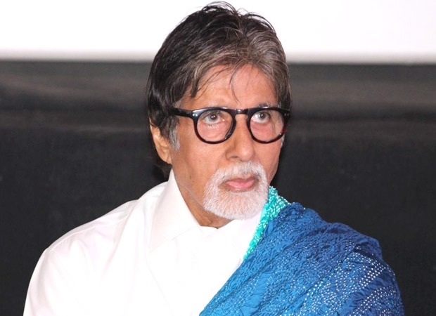 Amitabh Bachchan donates Rs. 2 crore to Delhi'sSri Guru Tegh Bahadur Covid Care Centre