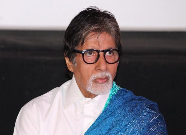 Amitabh Bachchan reveals his Janak office flooded amid Cyclone Tauktae
