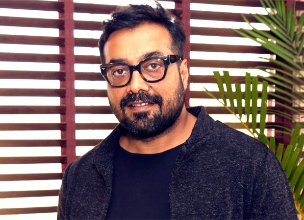 """Anurag Kashyap says he is """"Recovering Well"""""""