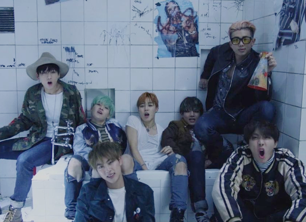BTS releases first concept clip teaser poster of upcoming single 'Butter'