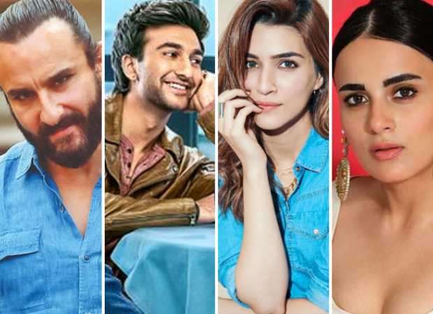 Bhoot Police, Hungama 2, Mimi, Shiddat and Shaadisthan to see direct premiere on Disney+ Hotstar