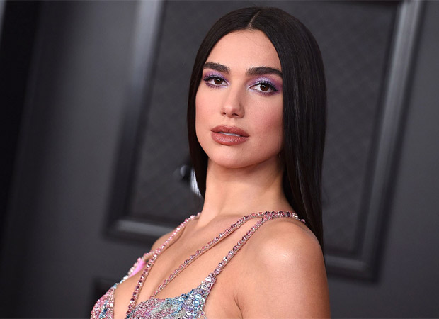 Dua Lipa slams an ad for accusing her and Hadid sisters of being 'Anti- Semetic' for supporting Palestinians