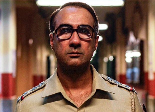 EXCLUSIVE:Ranvir Shorey shares his experience of getting into the skin of Digendra's character in ZEE5's Sunflower