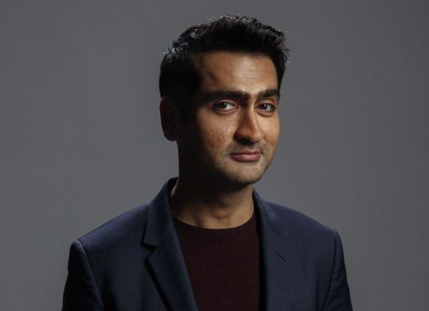 Kumail Nanjiani to play Somen Banerjee in Hulu's Chippendales drama Immigrant