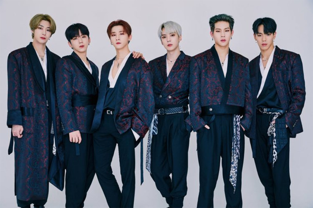 MONSTA X announces 'One Of A Kind' album releasing on June 1, 2021