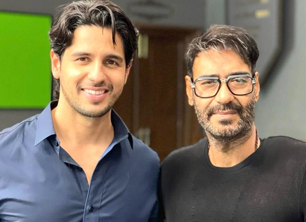 Makers of Sidharth Malhotra & Ajay Devgn starrer Thank God incur losses due to Covid