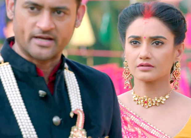 Manav Gohil & Rati Pandey starrer Shaadi Mubarak goes off air; makers decide to end the show abruptly