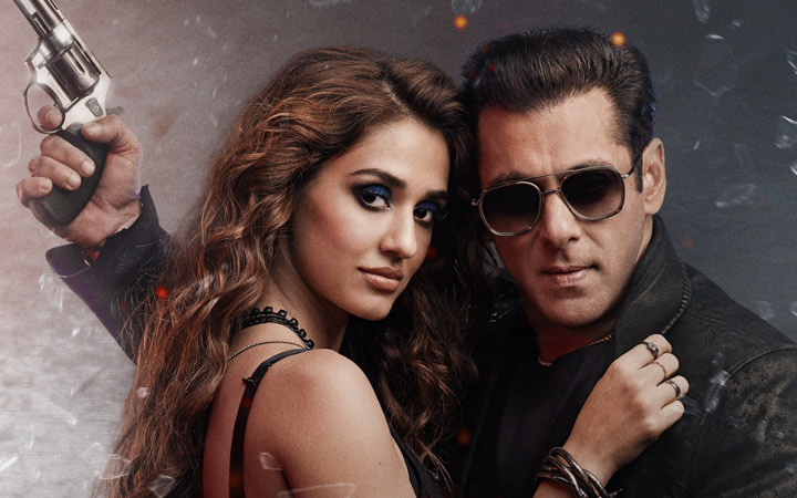 Movie Review: Radhe - Your Most Wanted Bhai
