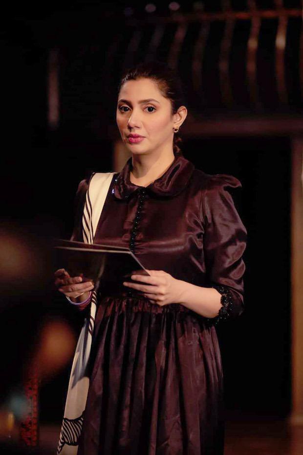 Pakistan's Mahira Khan to participate in Zee's show