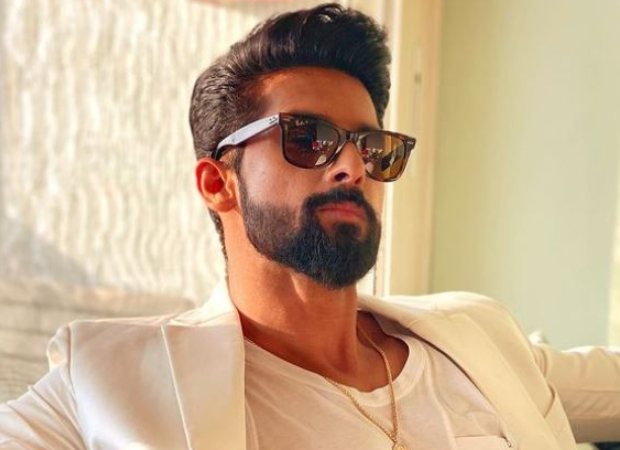 """'I came from a place where being an actor was a far fetched idea,"""" says Ravi Dubey"""