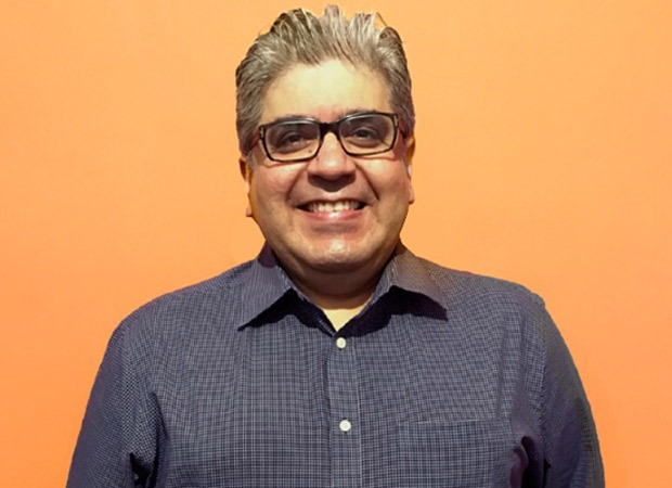 Rajeev Masand hospitalized after Covid-19 diagnosis