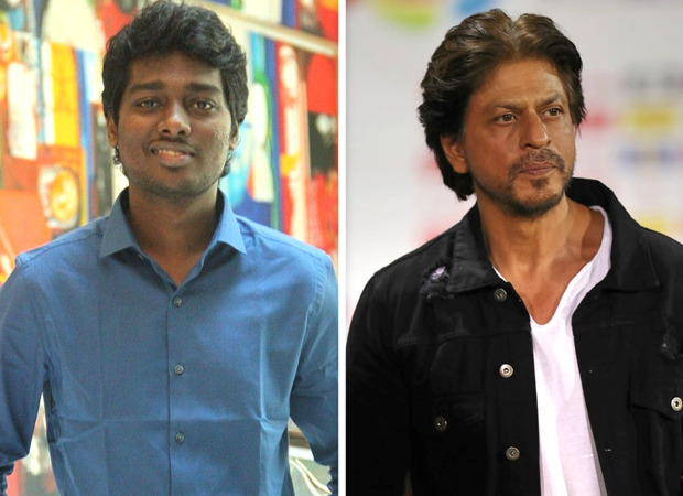 SCOOP Atlee gave the final narration of his next to Shah Rukh Khan last month in Mumbai