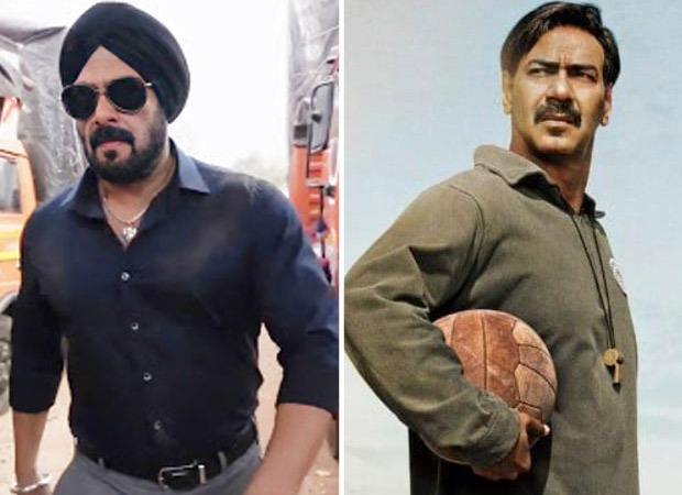 SCOOP: Zee Studios in talks with Antim and Maidaan for pay-per-view release?