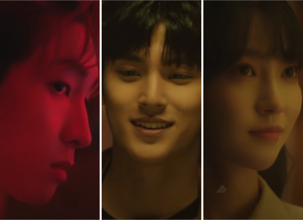 SEVENTEEN's Wonwoo and Mingyu and Lee Hi are in conflict between love and friendship in soulful ballad 'Bittersweet'