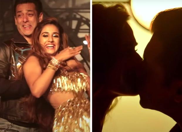 Salman Khan admits kissing Disha Patani in Radhe but there's a twist, watch video
