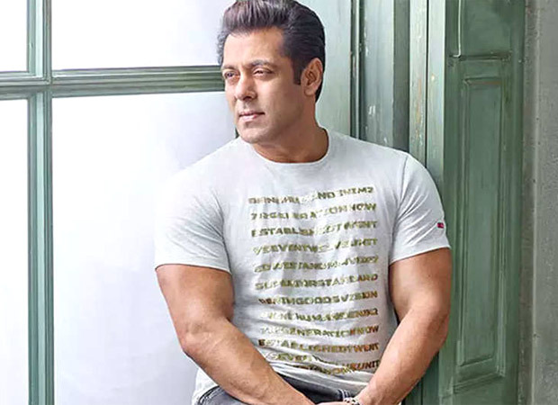 Salman Khan helps 18-year-old boy from Karnataka with ration and educational equipment after his father succumbs to COVID-19