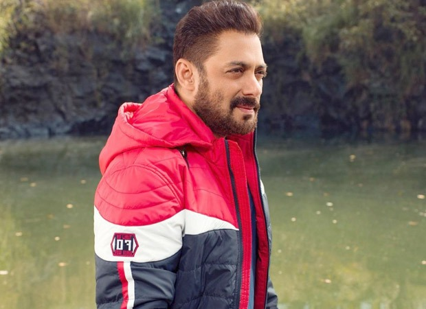Salman Khan to help 40,000 film workers; to provide direct cash transfer and one month ration