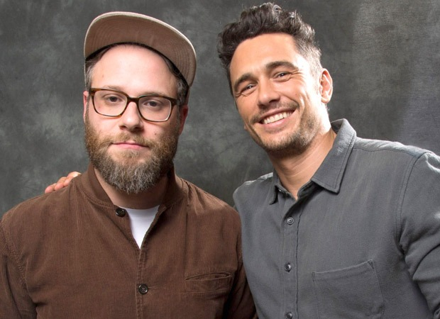 Seth Rogen has no plans on working with frequent collaborator James Franco following sexual harassment allegations