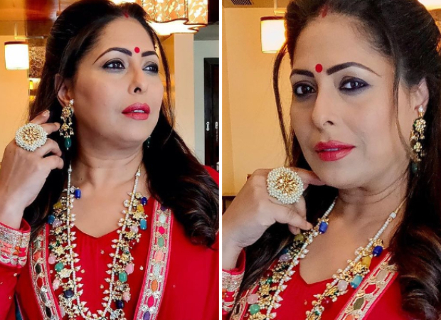 Super Dancer – Chapter 4 judge Geeta Kapur sparks marriage rumours after she wears a sindoor on her head