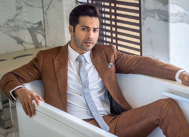 Varun Dhawan joins hands with Mission Oxygen India to help procure and donate Oxygen Concentrators to hospitals