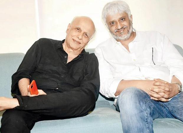 Vikram Bhatt says his uncle Mahesh Bhatt has asked him to zip his mouth on Mahesh-Mukesh Bhatt split