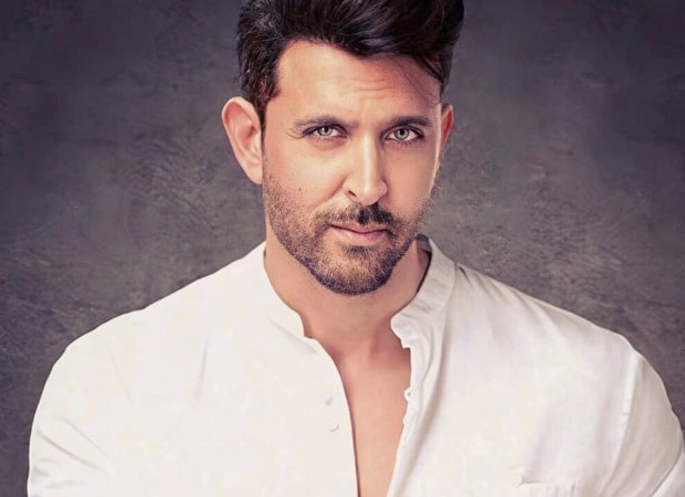 Hrithik Roshan donates USD 15,000 to COVID-19 relief fundraiser along with Hollywood stars