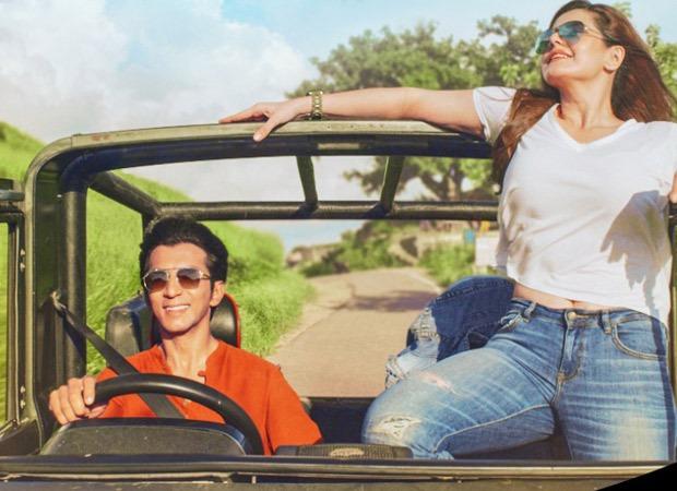 Zareen Khan and Anshuman Jha starrer Hum Bhi Akele, Tum Bhi Akele to release on May 9 on Disney+ Hotstar VIP
