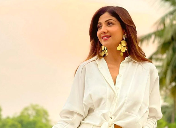 Shilpa Shetty pens a note on the current COVID situation; says 'Together, we will overcome this'