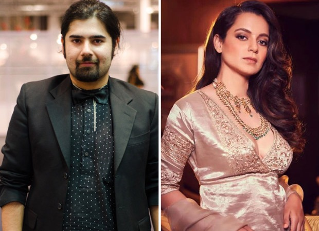Designer Anand Bhushan pledges to never be associated with Kangana Ranaut; says they do not support hate speech